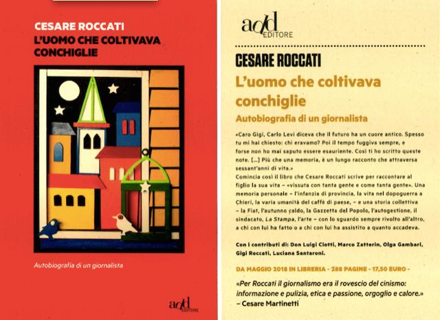 L'UOMO CHE COLTIVAVA CONCHIGLIE _ Libro