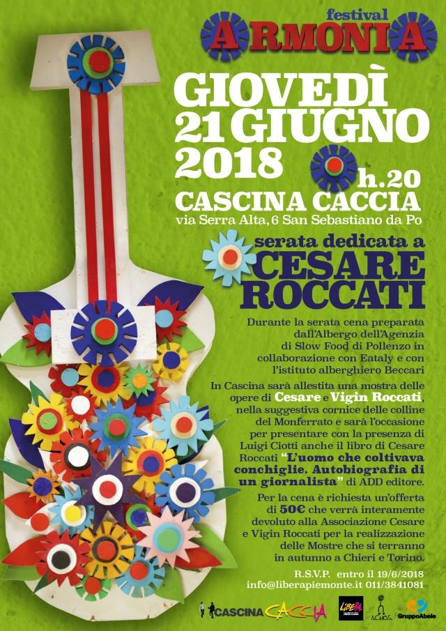 invito 21 Cascina Caccia Roccati Armonia 2