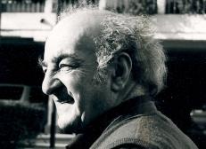 Cesare Roccati _ ritratto